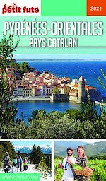 Téléchargez le livre :  PYRÉNÉES ORIENTALES 2021 Petit Futé