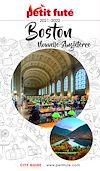 Télécharger le livre :  BOSTON NOUVELLE ANGLETERRE 2021/2022 Petit Futé