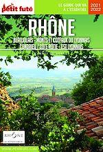 Téléchargez le livre :  RHÔNE 2020/2021 Carnet Petit Futé