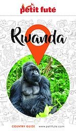 Téléchargez le livre :  RWANDA 2021/2022 Petit Futé