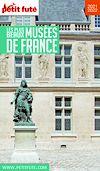 Télécharger le livre :  LES PLUS BEAUX MUSÉES 2021 Petit Futé