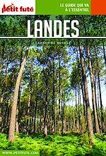 Téléchargez le livre :  Landes 2020/2021 Petit Futé
