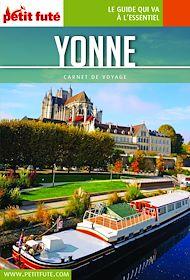 Téléchargez le livre :  Yonne 2020/2021 Petit Futé