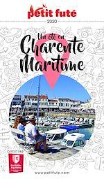 Téléchargez le livre :  UN ÉTÉ EN CHARENTE-MARITIME 2020/2021 Petit Futé