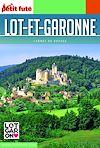 Télécharger le livre :  LOT-ET-GARONNE 2021/2022 Carnet Petit Futé