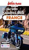 Télécharger le livre :  FRANCE À MOTO 2021 Petit Futé