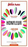 Télécharger le livre :  HONFLEUR ET 50 KM AUTOUR 2021 Carnet Petit Futé