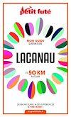 Télécharger le livre :  LACANAU ET 50 KM AUTOUR 2021 Carnet Petit Futé