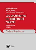 Download this eBook Les organismes de placement collectif - 2e édition