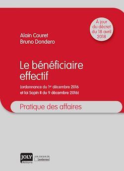 Download the eBook: Le bénéficiaire effectif