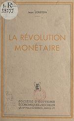 Download this eBook La révolution monétaire
