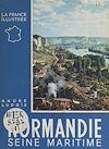 Télécharger le livre :  Normandie (1) Seine-Maritime