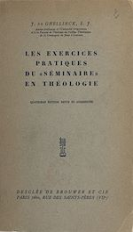 """Download this eBook Les exercices pratiques du """"séminaire"""" en théologie"""