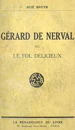 Download this eBook Gérard de Nerval