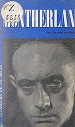 Download this eBook Henry de Montherlant