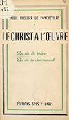 Télécharger le livre :  Le Christ à l'œuvre