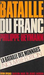 Download this eBook La bataille du franc
