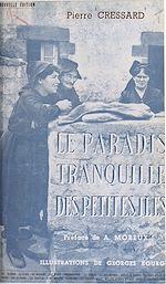 Download this eBook Le paradis tranquille des petites îles