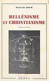 Télécharger le livre :  Hellénisme et christianisme