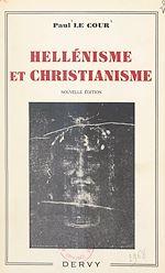 Téléchargez le livre :  Hellénisme et christianisme