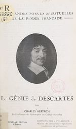 Download this eBook Le génie de Descartes