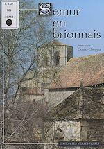 Download this eBook Semur-en-Brionnais