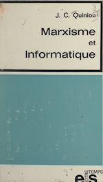 Download this eBook Marxisme et informatique