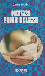 Download this eBook Monica, furie rousse