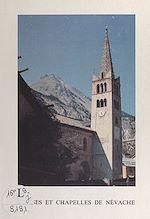 Download this eBook Églises et chapelles de Névache-Plampinet