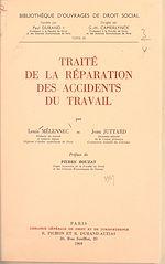 Download this eBook Traité de la réparation des accidents du travail