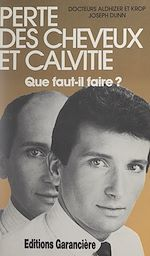 Download this eBook Perte des cheveux et calvitie
