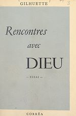 Download this eBook Rencontres avec Dieu