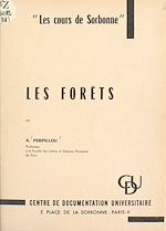 Download this eBook Les forêts