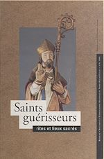 Download this eBook Saints guérisseurs