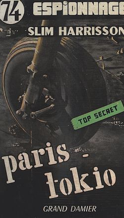 Download the eBook: Paris-Tokio