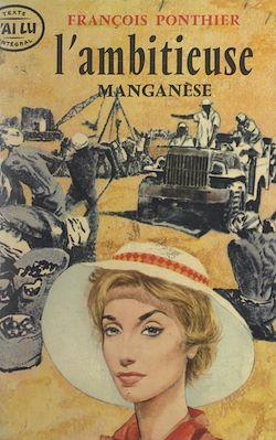 Download the eBook: L'ambitieuse. Manganèse