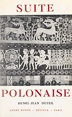Download this eBook Suite polonaise