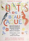 Télécharger le livre :  Contes de Beau-Caquet