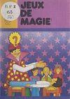 Télécharger le livre :  Jeux de magie