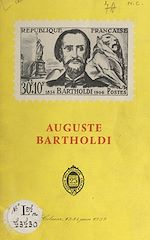 Download this eBook Festivités en l'honneur d'Auguste Bartholdi