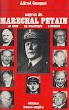 Télécharger le livre :  Auprès du maréchal Pétain