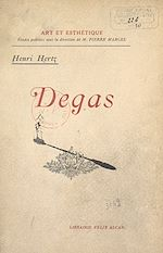 Download this eBook Degas