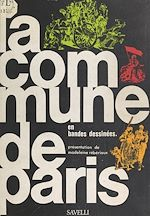 Download this eBook La Commune de Paris en bandes dessinées