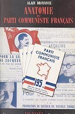 Download this eBook Anatomie du Parti communiste français