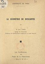 Download this eBook La géométrie de Descartes