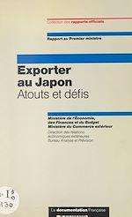 Download this eBook Exporter au Japon, atouts et défis