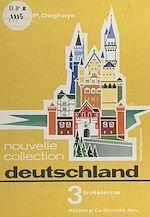 Download this eBook Deutschland