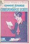 Télécharger le livre :  Pour déchiffrer les correspondances secrètes