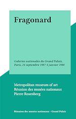 Download this eBook Fragonard