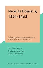 Download this eBook Nicolas Poussin, 1594-1665